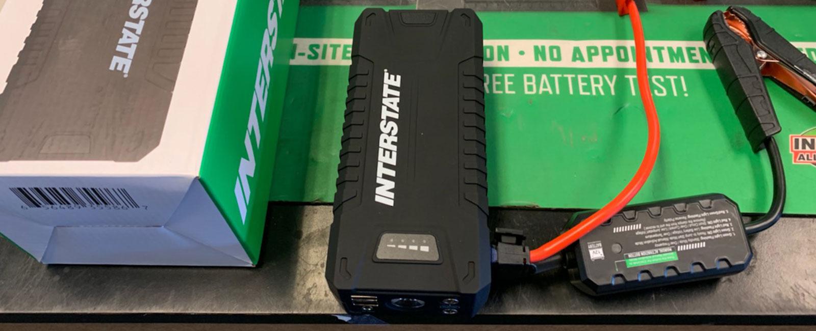 Madison Batteries